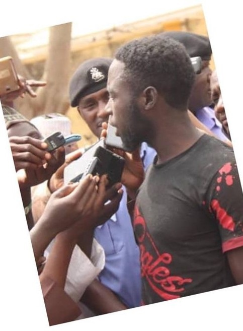 I Went Into Robbery to Get Money For My Wedding - Suspect