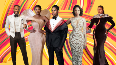 Photo of What Your Favourite Celebrities Wear to the AMVCA