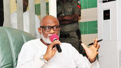 Photo of I Can Make My Son The Chief of Staff If I Want – Gov Akeredolu