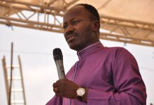 Photo of Coronavirus: 20 Shocking Revelations by Apostle Johnson Suleman