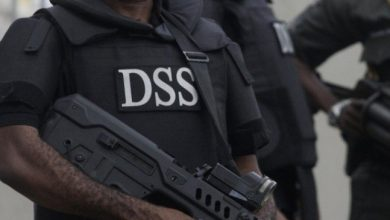 Photo of DSS Says Man Who Use Former Sim Card of President Buhari's Daughter Threatened National Security