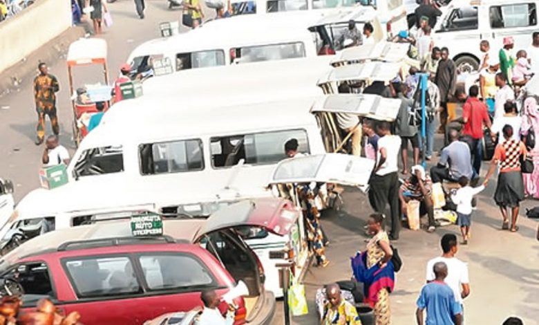 COVID-19: FG to Ban Inter-State Travel, Close Motor Parks