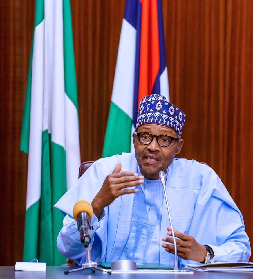 Garba Shehu: Buhari Will Address Nigerians on Coronavirus if There is a Need To