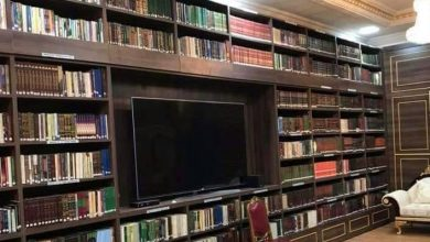 Photo of Sanusi's Books Worth Over N200M Moved Out of Kano Palace