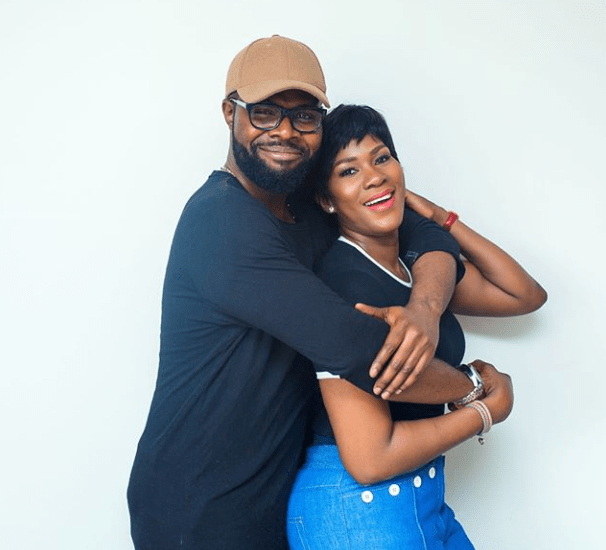 Marriage is Sweet With the right Man- Stephanie Okereke