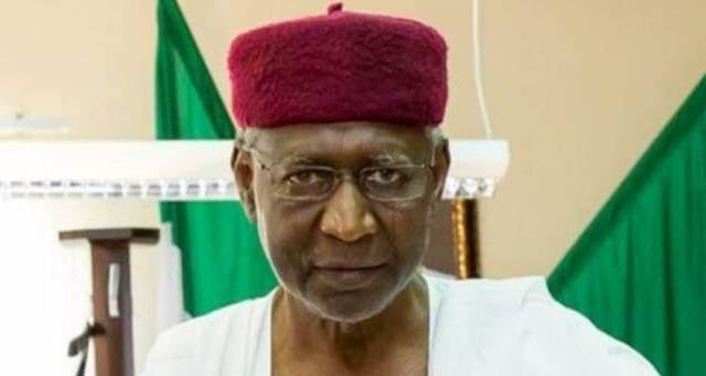 Reason Abba Kyari Did Not Self-Isolate After Foreign Trip Revealed