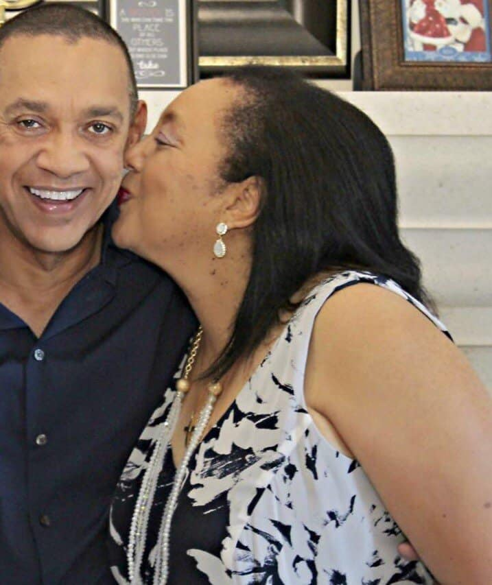 Ben Murray Bruce Loses Wife to Cancer - News Now Now