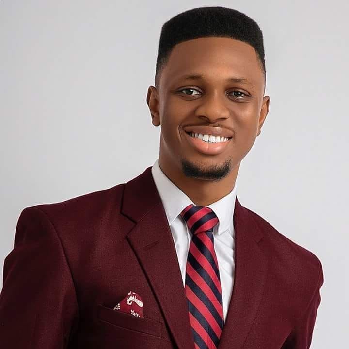 Photo of Why I Don't Share Political Views Online – John Obidi