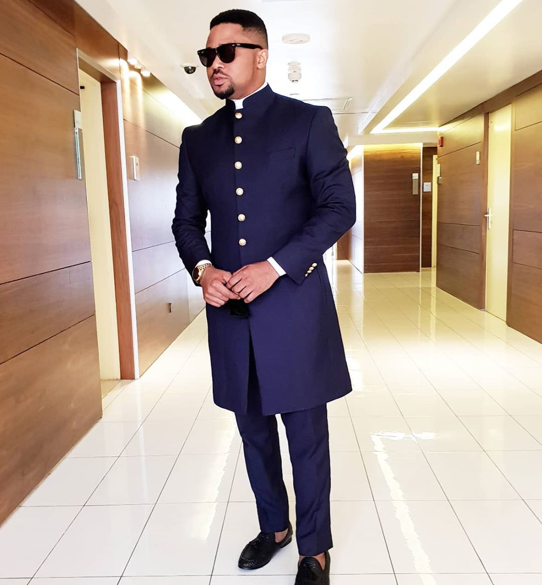 What Your Favourite Celebrities Wear to the AMVCA 2