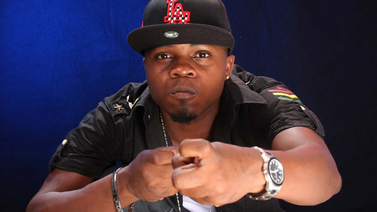 DaGrin: Celebrating the Demise of A Musical Icon