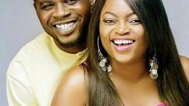 Photo of Twitter Drags Funke Akindele for Organizing Party Amidst Lockdown