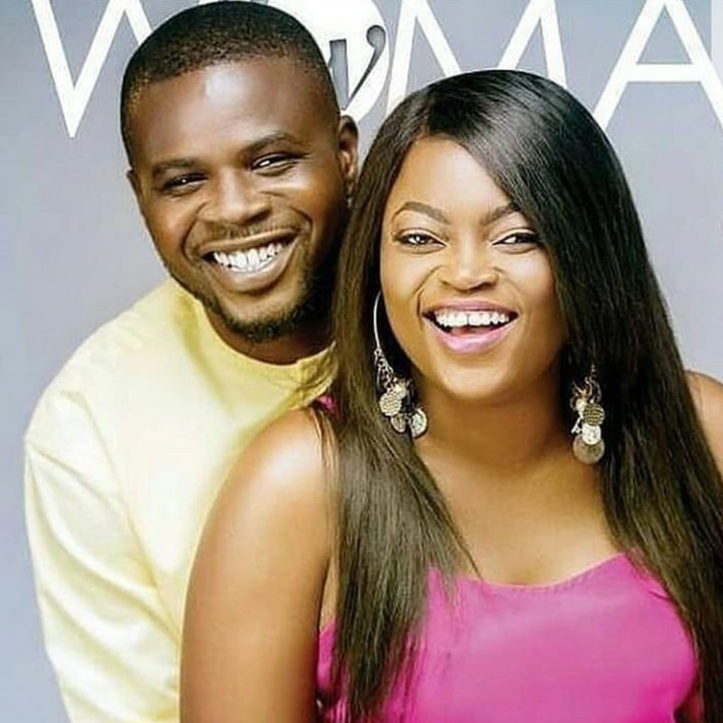 Twitter Drags Funke Akindele for Organizing a Party Amidst Lockdown