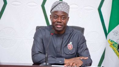 Photo of COVID-19: I Am Ready to Donate Blood For Research – Seyi Makinde