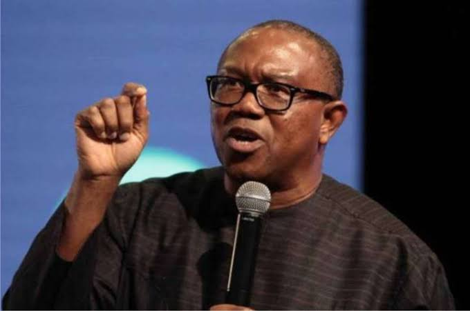 It is Wrong to Relax Lockdown Cause of Easter Celebration - Peter Obi 1