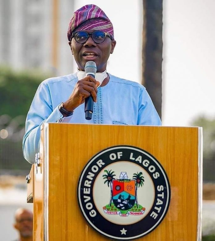 See List of Adjusted Relaxation of Lockdown By Lagos Governor