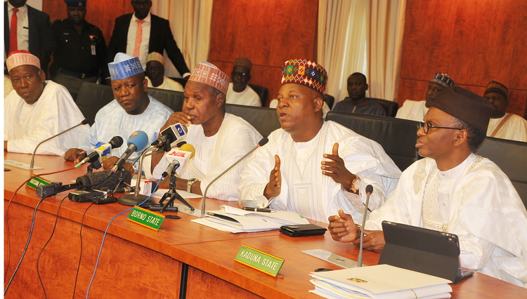 Coronavirus: Reason We Cannot Lockdown the North - Northern Governors