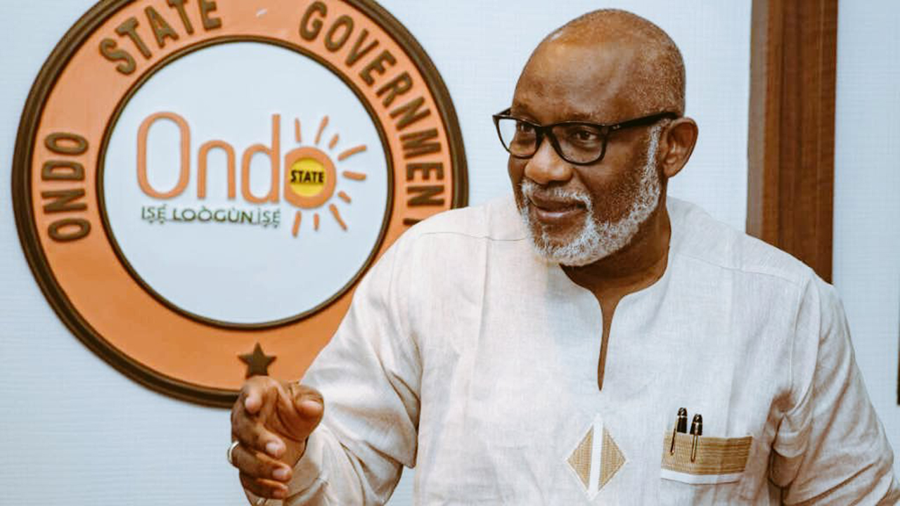 COVID-19: Ondo Govt, CAN Cancels Easter Sunday Services