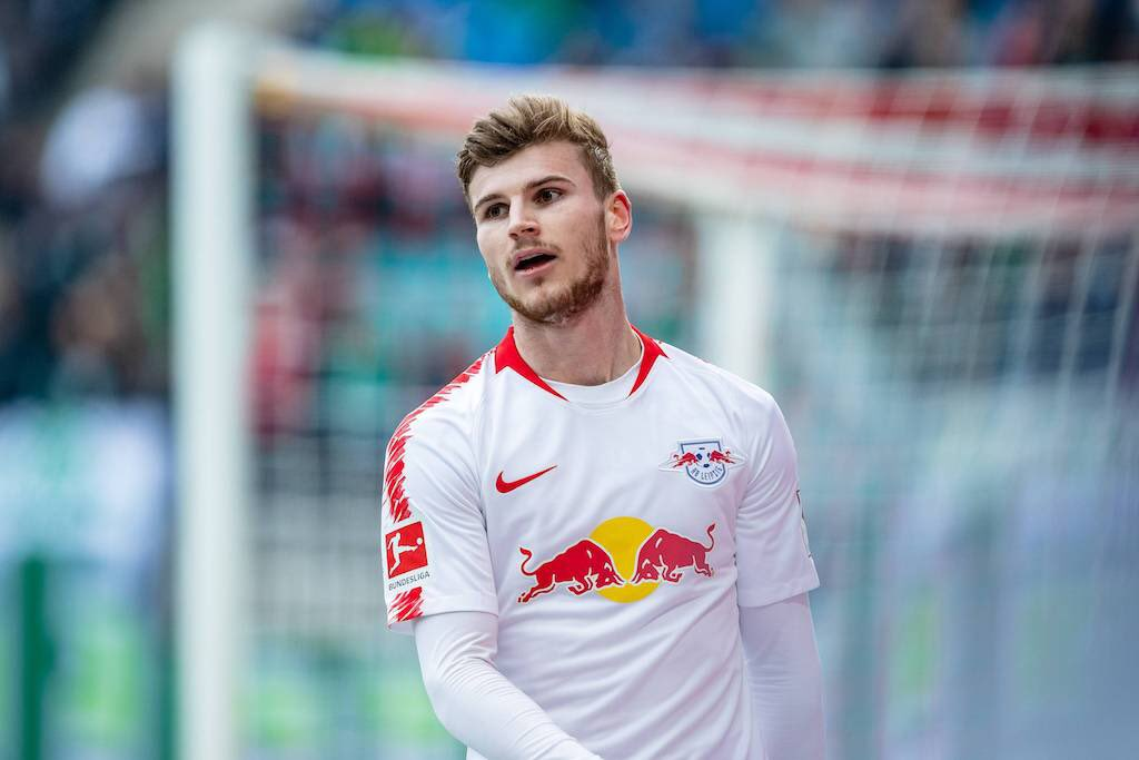 Photo of Werner Will Not Play in the Champions League for Leipzig