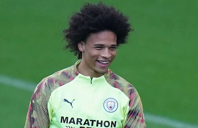 Photo of Pep Speaks on Leroy Sane Exit Rumour