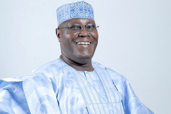 Photo of My Father Will Contest For Presidency in 2023 – Adamu Atiku-Abubakar