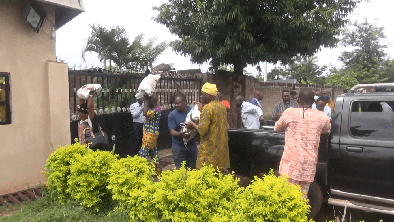 Photo of Crisis Hits APC in Ekiti State