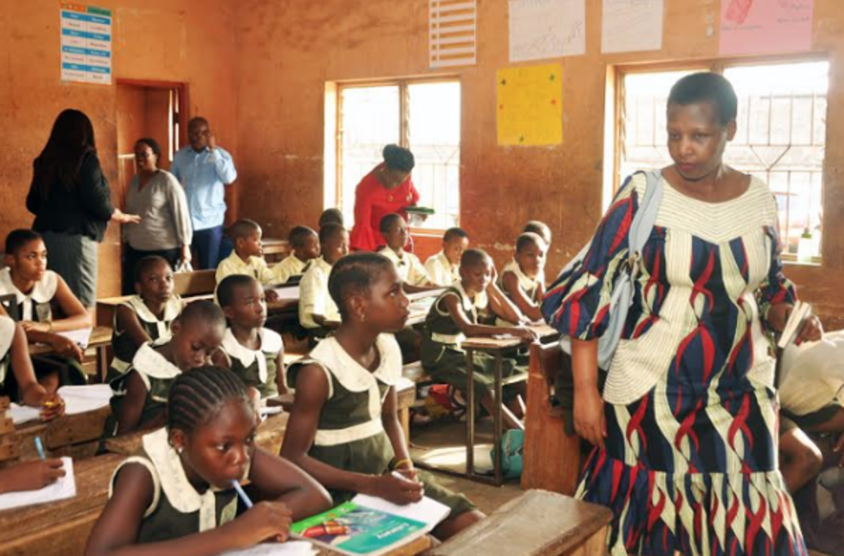 Photo of FG Gives Conditions to Reopen Schools