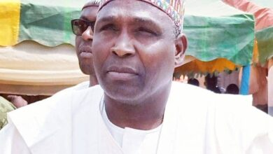 Photo of Lawmaker's 17-Year-Old Daughter Kidnapped In Kano