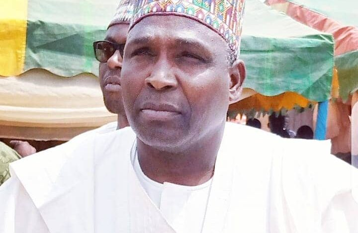 Lawmaker's 17-Year-Old Daughter Kidnapped In Kano