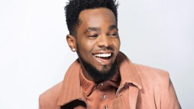 Photo of Patoranking Awards Full Scholarship to 10 Students
