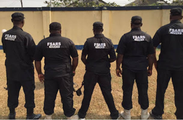 IGP Bans FSARS, Other Police Tactical Squads From Routine Patrols 1
