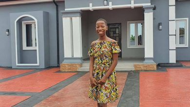 Photo of Reason I Built a House for My Mum – Young Emmanuella