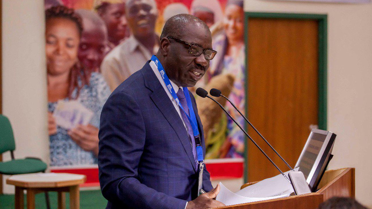 Photo of Court Adjourns Certificate Forgery Case Against Obaseki
