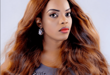 Photo of Empress Njamah Shares Sexy Photos as She Clocks 40