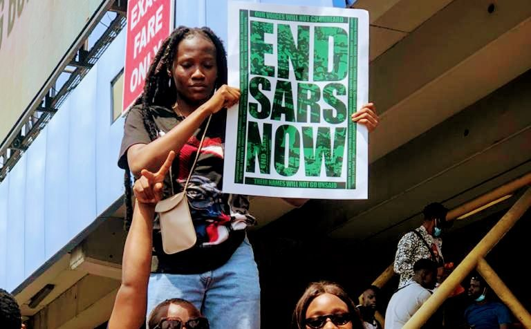 How SARS Killed My Brother, Made Us Bury Him Without His Corpse