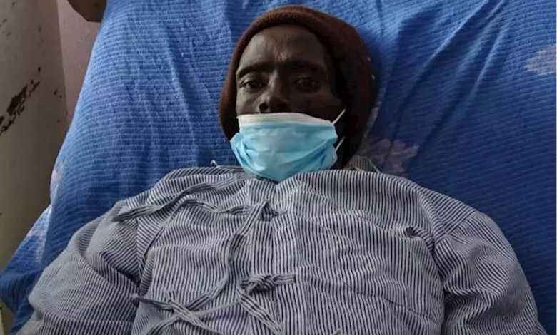 Photo of Drama As Dead Man Wakes Up In Mortuary