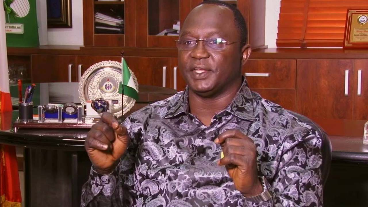 NLC to Senate: ASUU Can't Call Off Strike Now