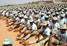 Photo of 138 NYSC Corps Members Test Positive for COVID-19 – NCDC