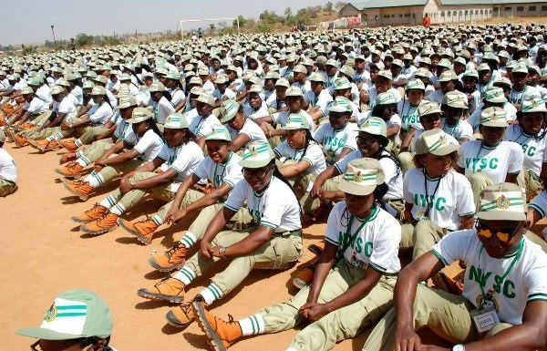 138 NYSC Corps Members Test Positive for COVID-19 – NCDC