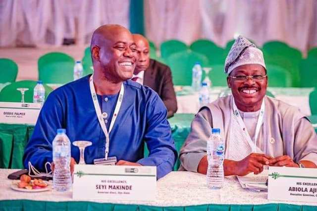 Makinde Vows to Probe Model School Project Executed by Ajimobi