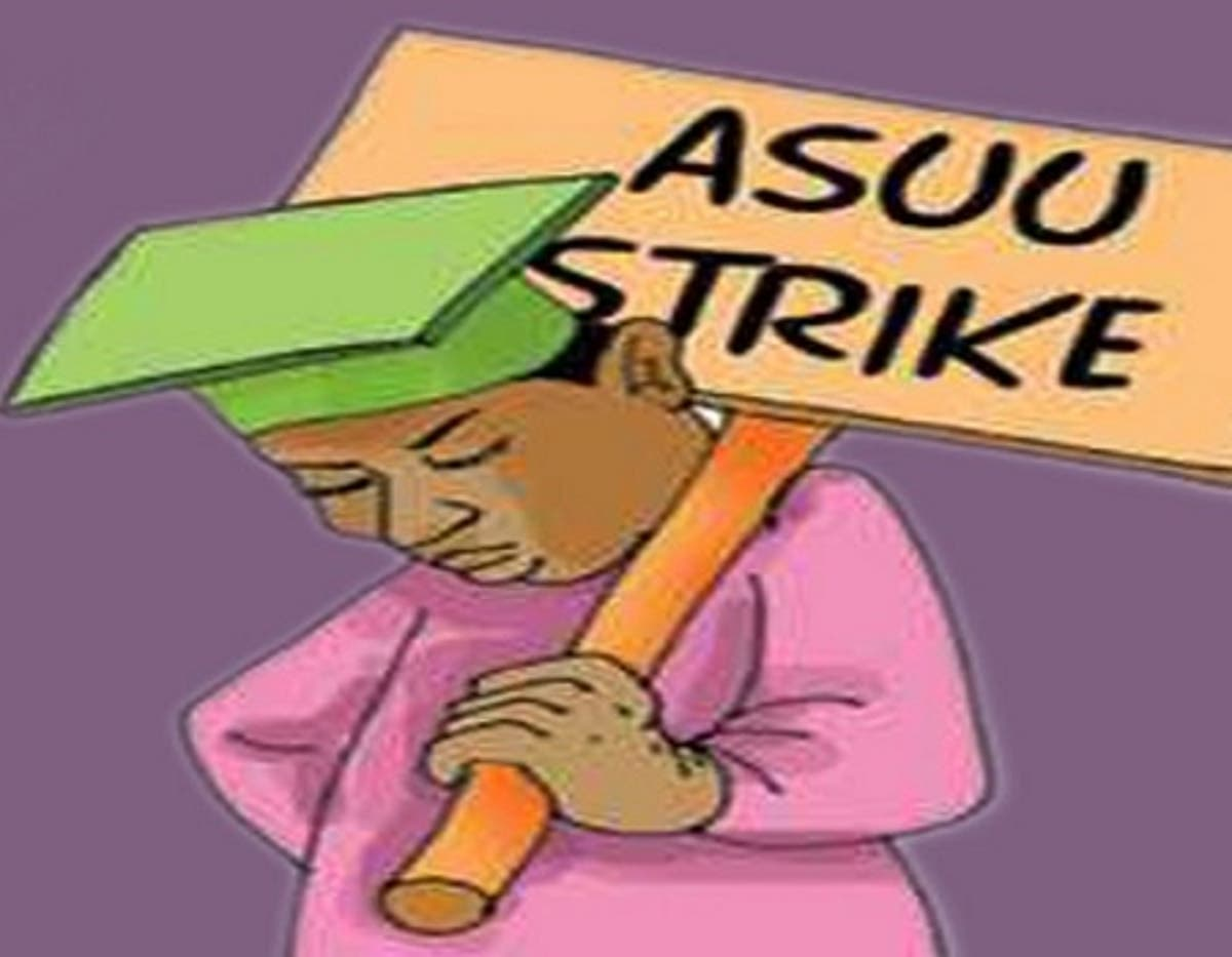 ASUU Reveals Further Condition For Resumption